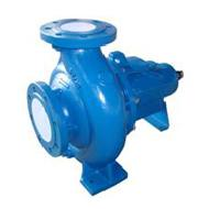 <strong>Cooling Water, Circulation Pump</strong><br> 			 			The AQUA Series pumps are single stage, single suction and horizontal end suction centrifugal pumps. The pump is non-self priming, back pull-out design. If the pump is fitted with flexible spacer coupling, it can be dismantled without moving the motor and piping connection. The pump is noted for its...